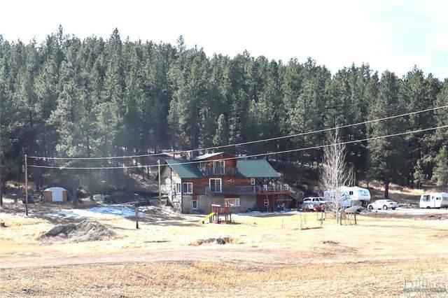 22 Canyon Road, Roundup, MT 59072 (MLS #316857) :: MK Realty