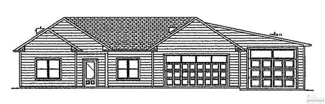 2225 Diamond C Trail, Red Lodge, MT 59068 (MLS #316866) :: Search Billings Real Estate Group