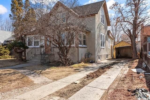 32 Grand, Billings, MT 59101 (MLS #316947) :: Search Billings Real Estate Group