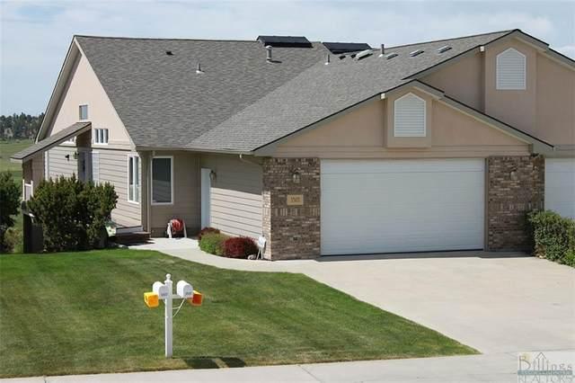 3505 Briarwood Blvd, Billings, MT 59101 (MLS #316951) :: MK Realty