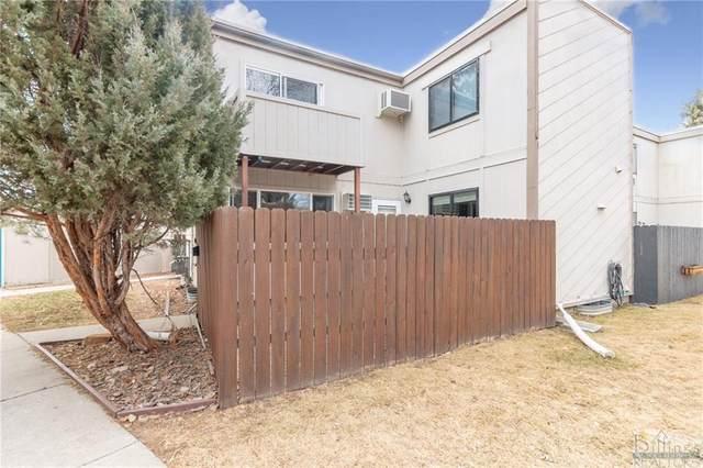 2250 Avenue C, Billings, MT 59102 (MLS #316969) :: MK Realty