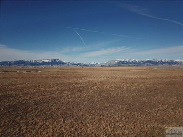 0 Jackson's Corner Road West, Other-See Remarks, MT 59422 (MLS #316993) :: Search Billings Real Estate Group