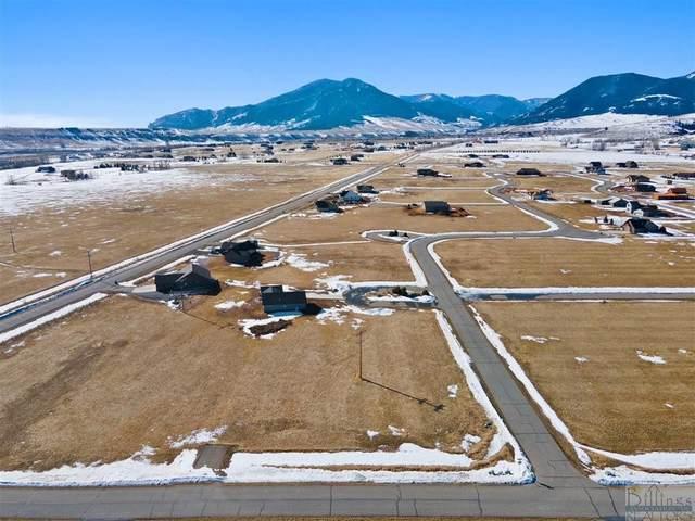54 Big Sky Drive, Red Lodge, MT 59068 (MLS #316998) :: MK Realty