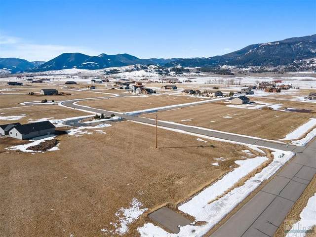 55 Willow Bend, Red Lodge, MT 59068 (MLS #317000) :: The Ashley Delp Team