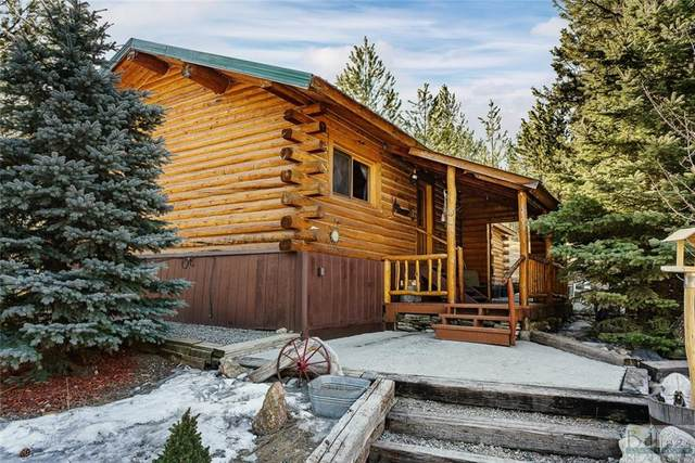 4 Deer Lane, Columbus, MT 59019 (MLS #317017) :: MK Realty