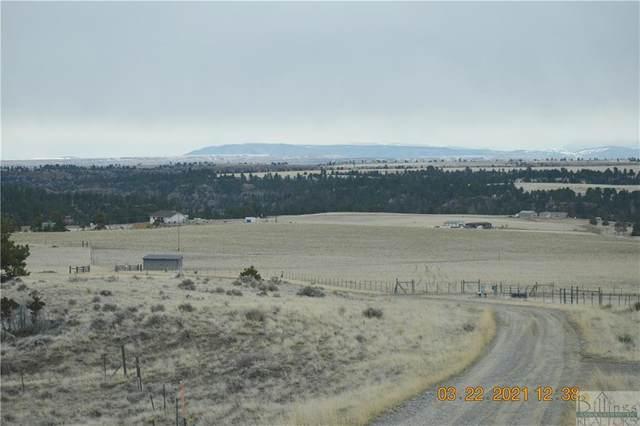 137 Rocky Ridge Road, Molt/Rapelje, MT 59057 (MLS #317081) :: The Ashley Delp Team