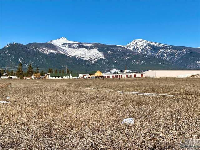 0 Stevi River Rd, Other-See Remarks, MT 59870 (MLS #317093) :: Search Billings Real Estate Group
