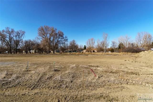 1369 Tania Circle, Billings, MT 59105 (MLS #317114) :: MK Realty
