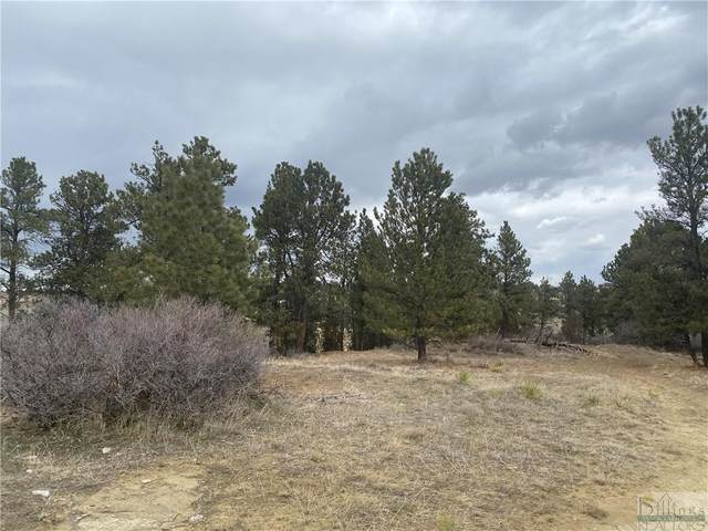 TBD Valley Heights Road, Billings, MT 59105 (MLS #317143) :: MK Realty