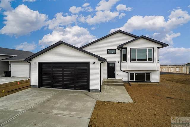 1420 Las Palmas Avenue, Billings, MT 59105 (MLS #317161) :: MK Realty