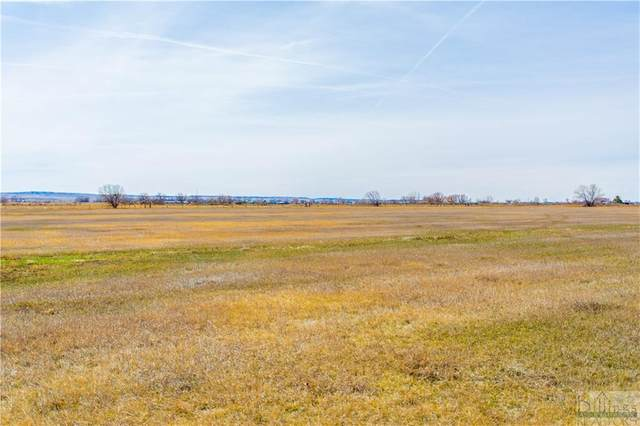2764 & 2774 N 17th Road, Worden, MT 59088 (MLS #317175) :: The Ashley Delp Team