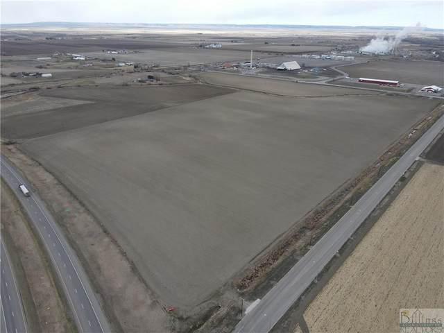 TBD Sugar Factory Rd, Hardin, MT 59034 (MLS #317186) :: MK Realty