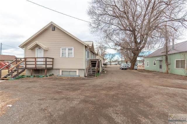 213-215 Orchard Lane, Billings, MT 59101 (MLS #317223) :: MK Realty