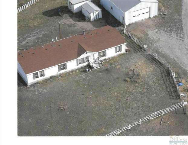 101 Smith Road, Roundup, MT 59072 (MLS #317234) :: MK Realty