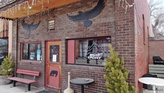 119 S Main, Joliet, MT 59041 (MLS #317244) :: Search Billings Real Estate Group