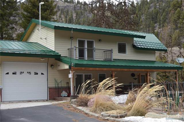 2049, Seeley Lake River Watch Trail, Other-See Remarks, MT 59868 (MLS #317290) :: MK Realty
