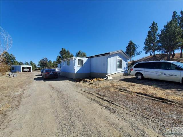 90 W Sunshine Road, Roundup, MT 59072 (MLS #317304) :: MK Realty