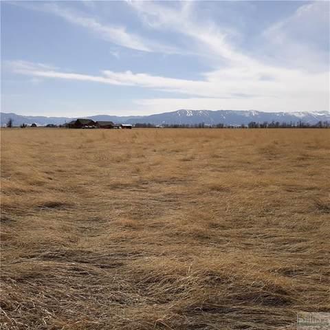 58 Big Sky Drive, Red Lodge, MT 59068 (MLS #317317) :: MK Realty