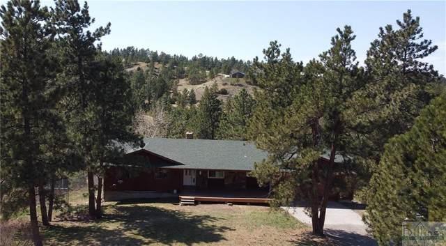 1048 Emerald Hills Drive, Billings, MT 59101 (MLS #317340) :: MK Realty