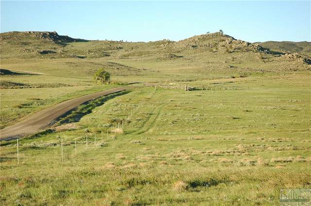 tbd County Road 12 , Wheatland, Woyming, Other-See Remarks, MT 82201 (MLS #317376) :: MK Realty
