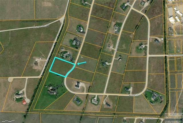 TBD Meadow Circle, Red Lodge, MT 59068 (MLS #317385) :: The Ashley Delp Team