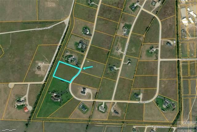 TBD Meadow Circle, Red Lodge, MT 59068 (MLS #317385) :: MK Realty