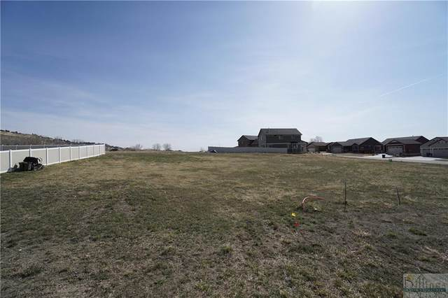 2611 Tulane Dr, Billings, MT 59106 (MLS #317430) :: The Ashley Delp Team