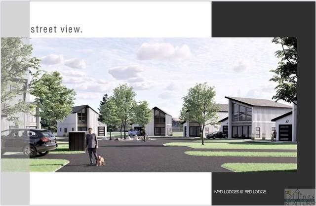 1406 Lodge Lane, Red Lodge, MT 59068 (MLS #317451) :: Search Billings Real Estate Group