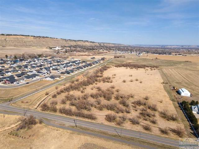 0000 54th Street, Billings, MT 59106 (MLS #317466) :: MK Realty