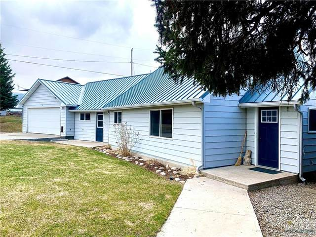 306 E Monroe, Other-See Remarks, MT 59645 (MLS #317474) :: The Ashley Delp Team