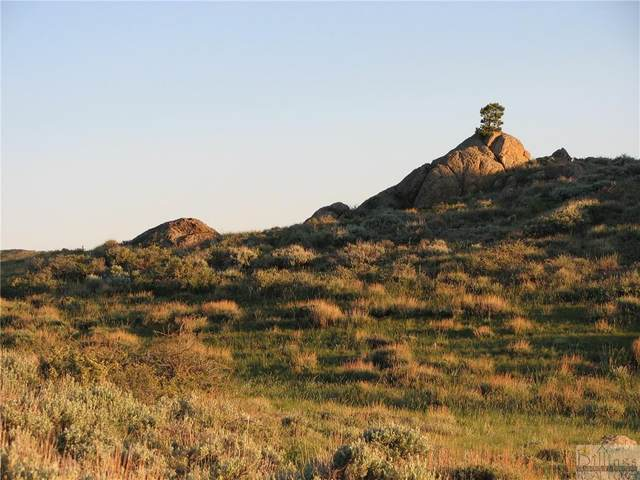 nhn Sweet Grass Circle, Wheatland, Wy, Other-See Remarks, MT 82201 (MLS #317478) :: MK Realty