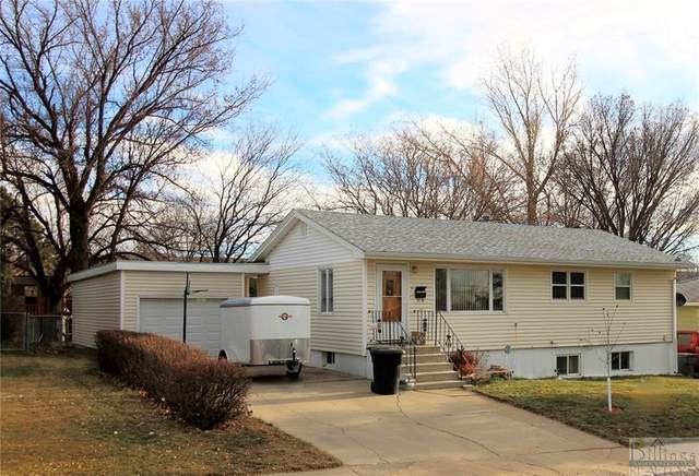 222 Glenwood Avenue, Glendive, MT 59330 (MLS #317507) :: The Ashley Delp Team