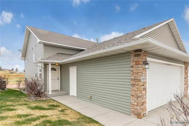 1053 Picador Way, Billings, MT 59105 (MLS #317517) :: Search Billings Real Estate Group