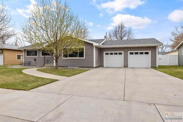 2426 Miles Avenue, Billings, MT 59102 (MLS #317536) :: MK Realty