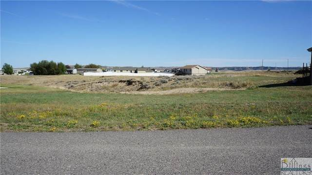 3641 Darrah Dr, Huntley, MT 59037 (MLS #317546) :: MK Realty