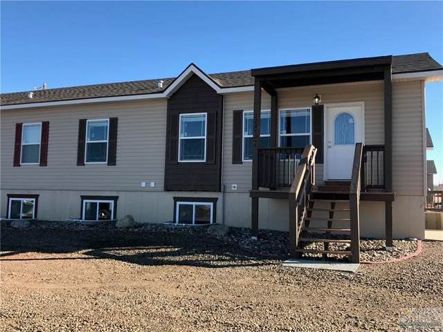 12650 Misty Creek Road, Other-See Remarks, MT 58854 (MLS #317563) :: MK Realty