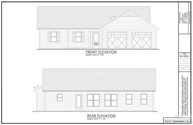 2225 Pine Ridge Road, Red Lodge, MT 59068 (MLS #317585) :: MK Realty