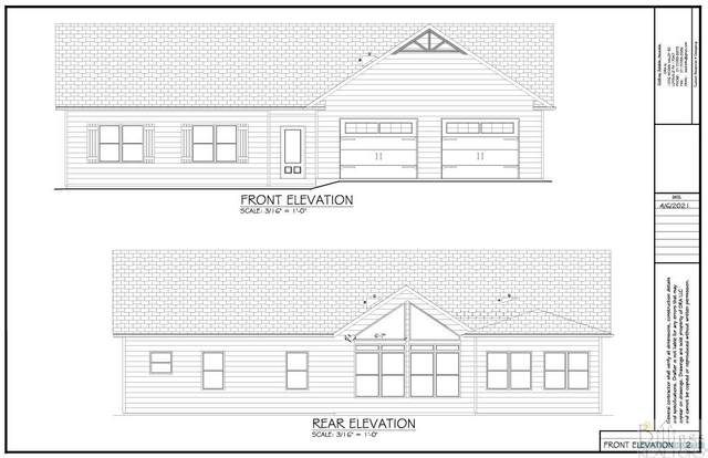 2135 Pine Ridge Road, Red Lodge, MT 59068 (MLS #317588) :: MK Realty