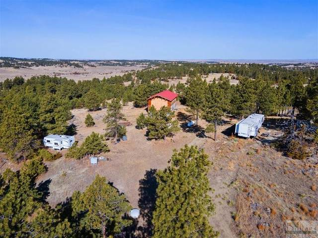 258 Bascom Road, Melstone, MT 59079 (MLS #317601) :: Search Billings Real Estate Group