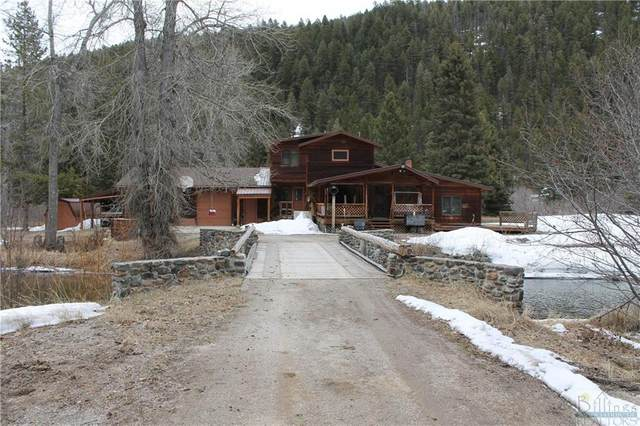 6333 Little Blackfoot River Road, Other-See Remarks, MT 59728 (MLS #317615) :: MK Realty