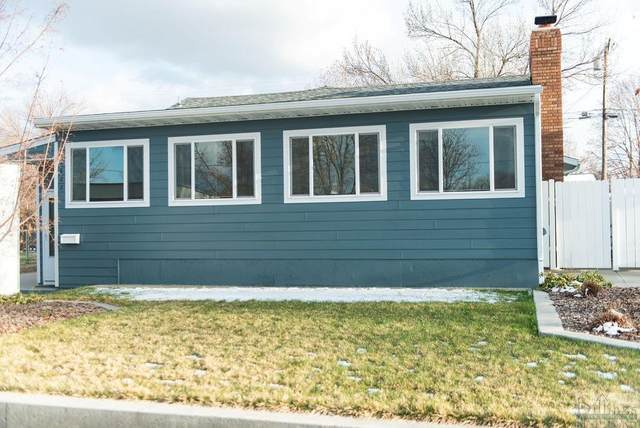 1822 Alderson Avenue, Billings, MT 59102 (MLS #317621) :: MK Realty