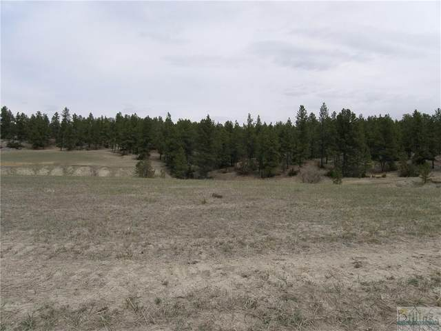 0 Tbd Hay Coulee Road, Roundup, MT 59072 (MLS #317622) :: MK Realty
