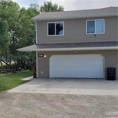 1630 Moose Hollow Rd, Billings, MT 59105 (MLS #317631) :: MK Realty