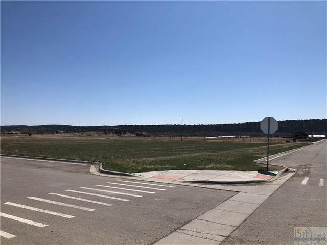 TBD Fourth Street East, Roundup, MT 59072 (MLS #317720) :: MK Realty