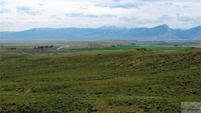 nhn Cumberland Rd, Clark, Wyoming, Other-See Remarks, MT 82435 (MLS #317724) :: Search Billings Real Estate Group