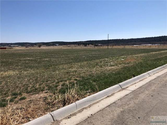 TBD 11 Fourth Street East, Roundup, MT 59072 (MLS #317725) :: MK Realty