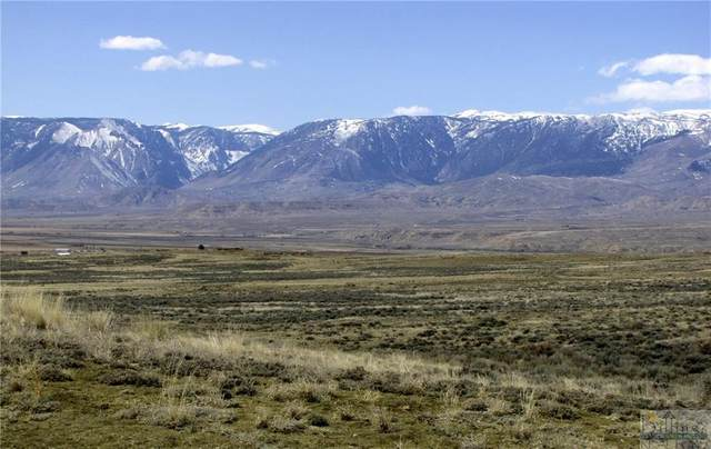 nhn Cumberland Road, Clark, Wyoming, Other-See Remarks, MT 82435 (MLS #317726) :: Search Billings Real Estate Group