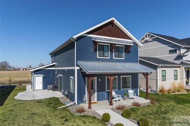 1810 Island View Dr, Billings, MT 59101 (MLS #317755) :: Search Billings Real Estate Group