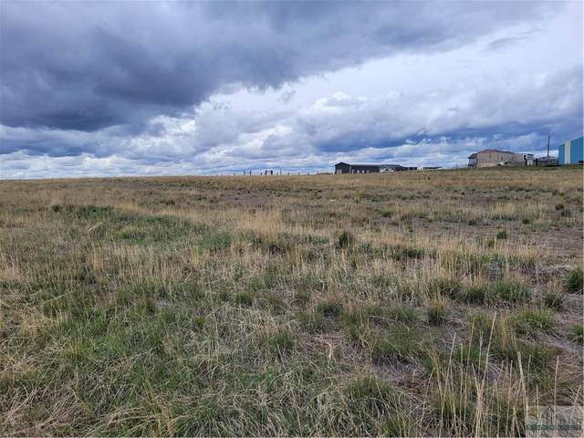 3725 Nellie Christine Drive, Shepherd, MT 59079 (MLS #317772) :: Search Billings Real Estate Group