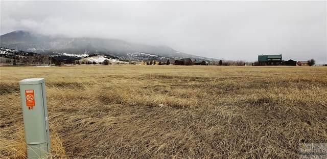 NSN Meadow Circle, Red Lodge, MT 59068 (MLS #317773) :: MK Realty